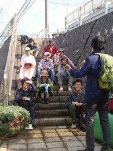 神保氏(緑地環境プロデューサー)のミニ講座