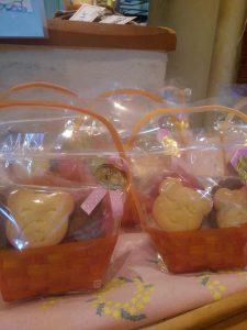 本日の新商品!くまberryやチュー太などのクッキー詰め合わせ!