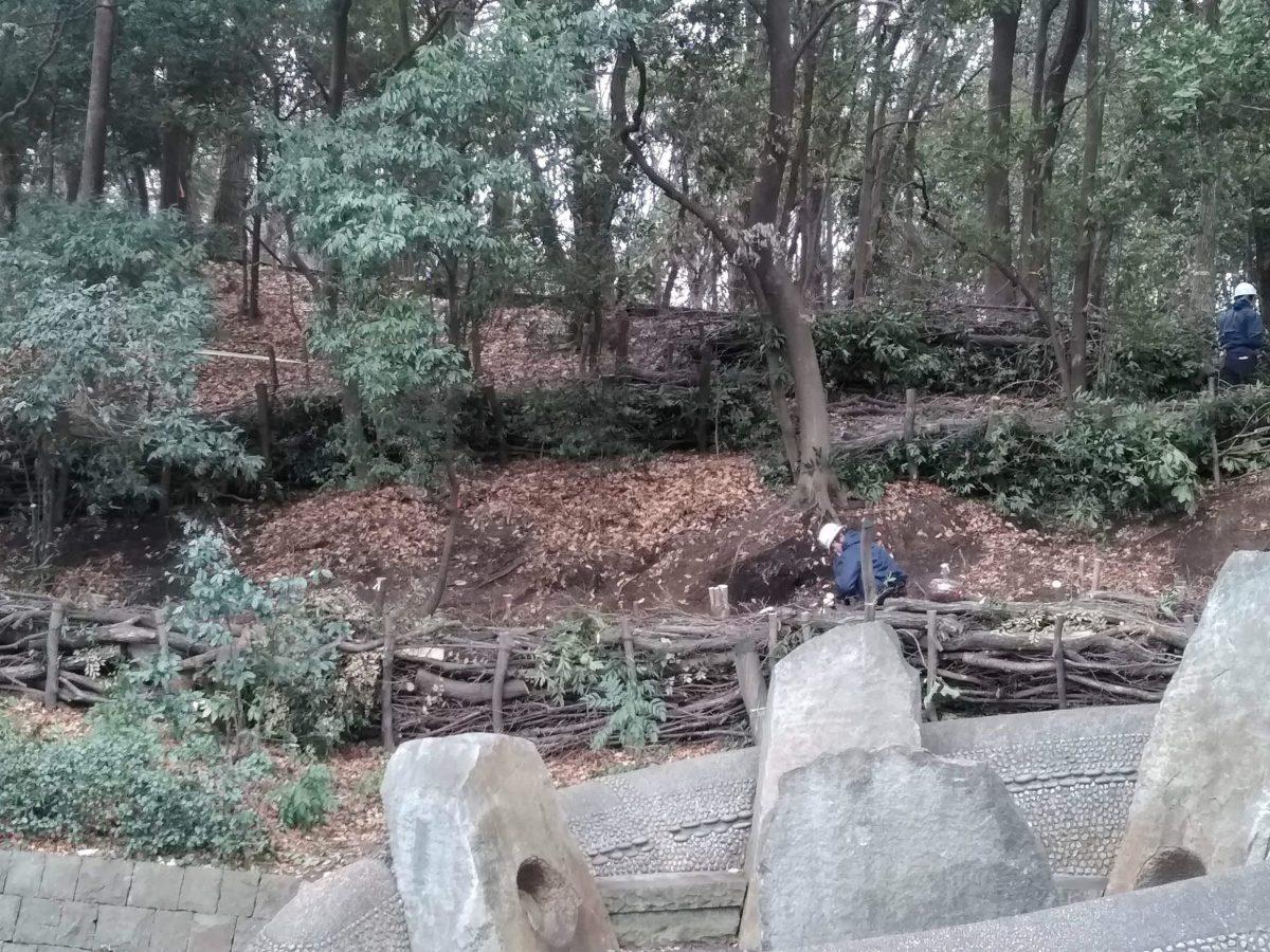 「中川まちづくり連絡会」でプランの3年レビュー実施