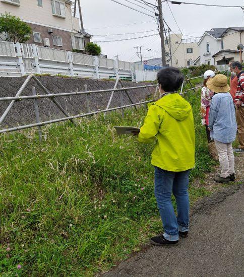 【HRG】2021年5月19日(水) 「地域緑のまちづくり事業」で改善を検討