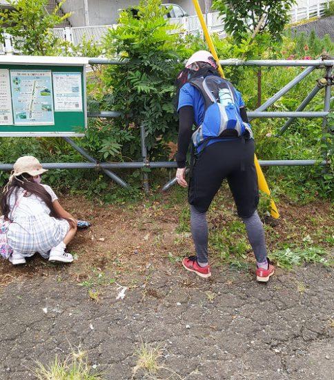 【HRG】2021年8月7日(土) 時間を早め個人作業で剪定、草刈り